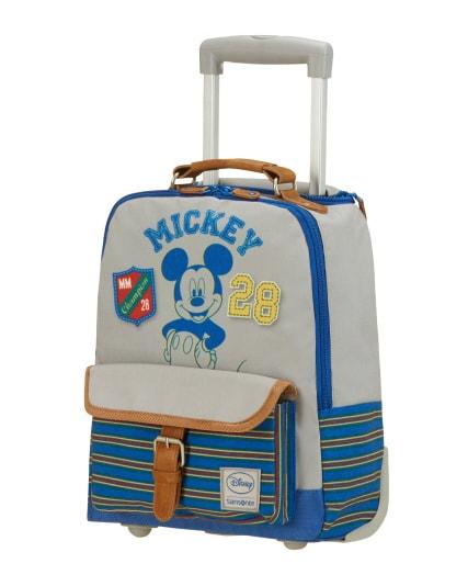 Samsonite Školní taška Disney Stylies 28C 11 l