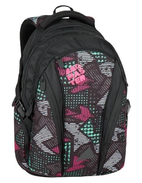 Bagmaster Studentský batoh BAG 7 B 23 l