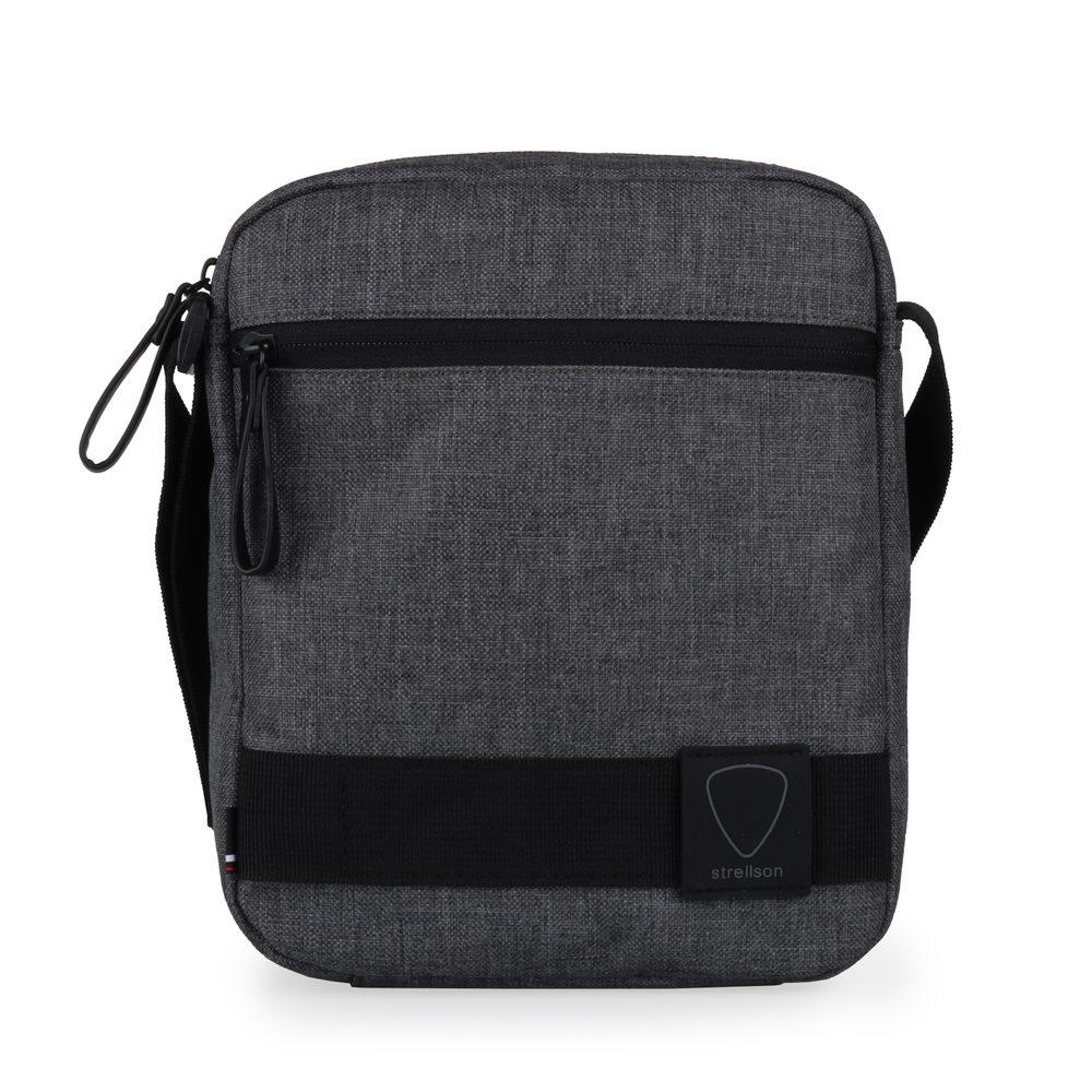 Strellson Pánská taška přes rameno Northwood 4010002188