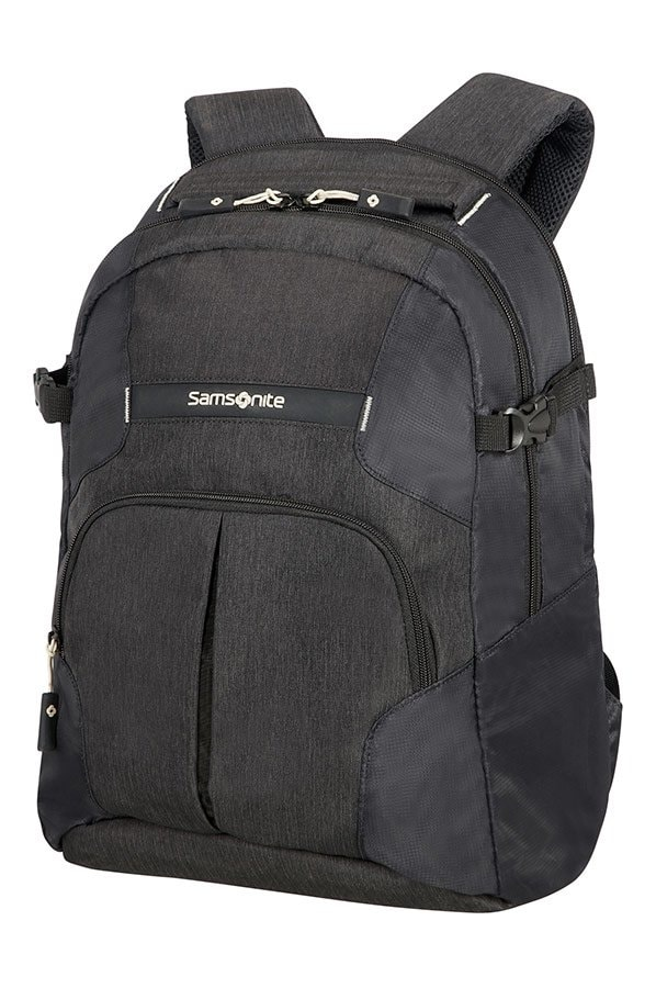 "Samsonite Batoh na notebook Rewind 15.6"" - černá"