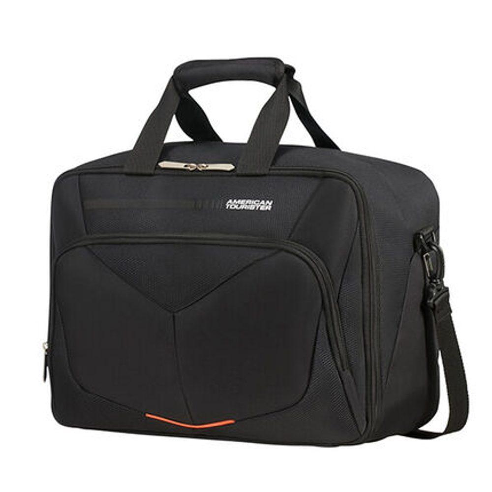 American Tourister Palubní taška Summerfunk 3 Way 27 l - černá