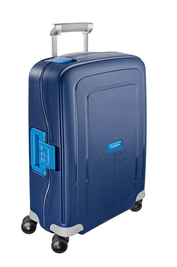 Samsonite Kabinový cestovní kufr S'Cure Spinner 10U 34 l