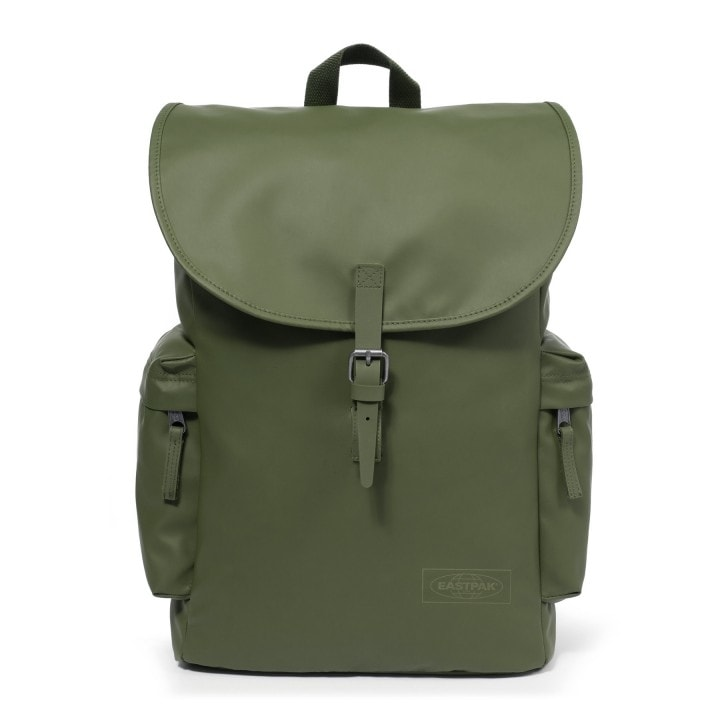 EASTPAK Městský batoh Austin Brim Khaki 18 l