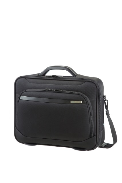 "Samsonite Taška na notebook Vectura office case 16"" - černá"