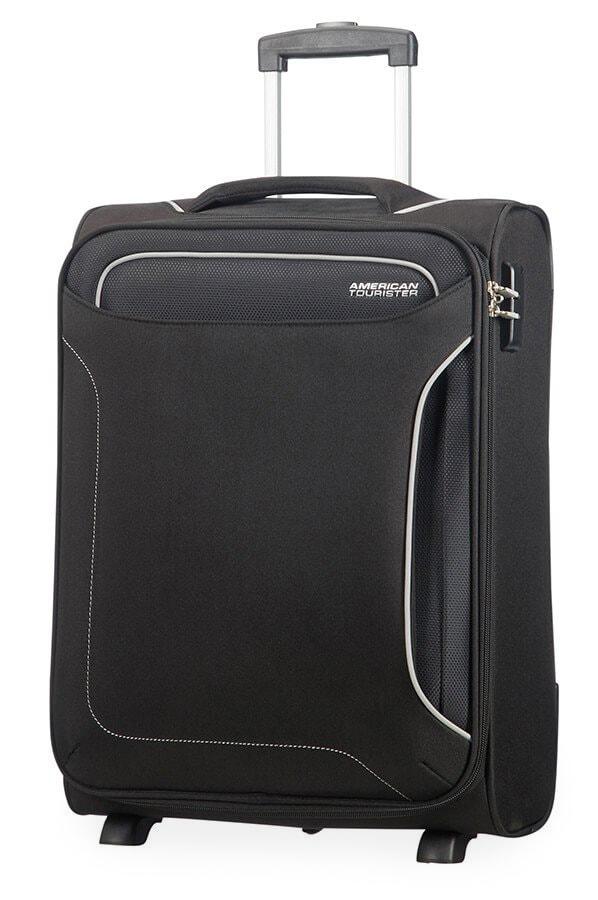 American Tourister Kabinový cestovní kufr Holiday Heat Upright 50G 42 l - černá