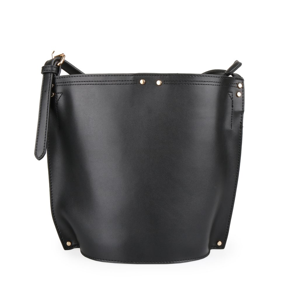 Auren Dámská kabelka přes rameno A2229-1 - černá