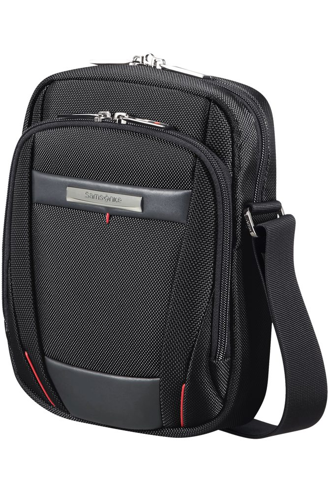 Samsonite Pánská taška přes rameno Pro-DLX 5 Tablet Crossover 7,9'' - černá