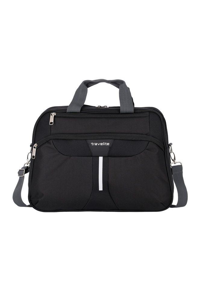 Travelite Palubní taška Speedline Boardbag Black 17 l