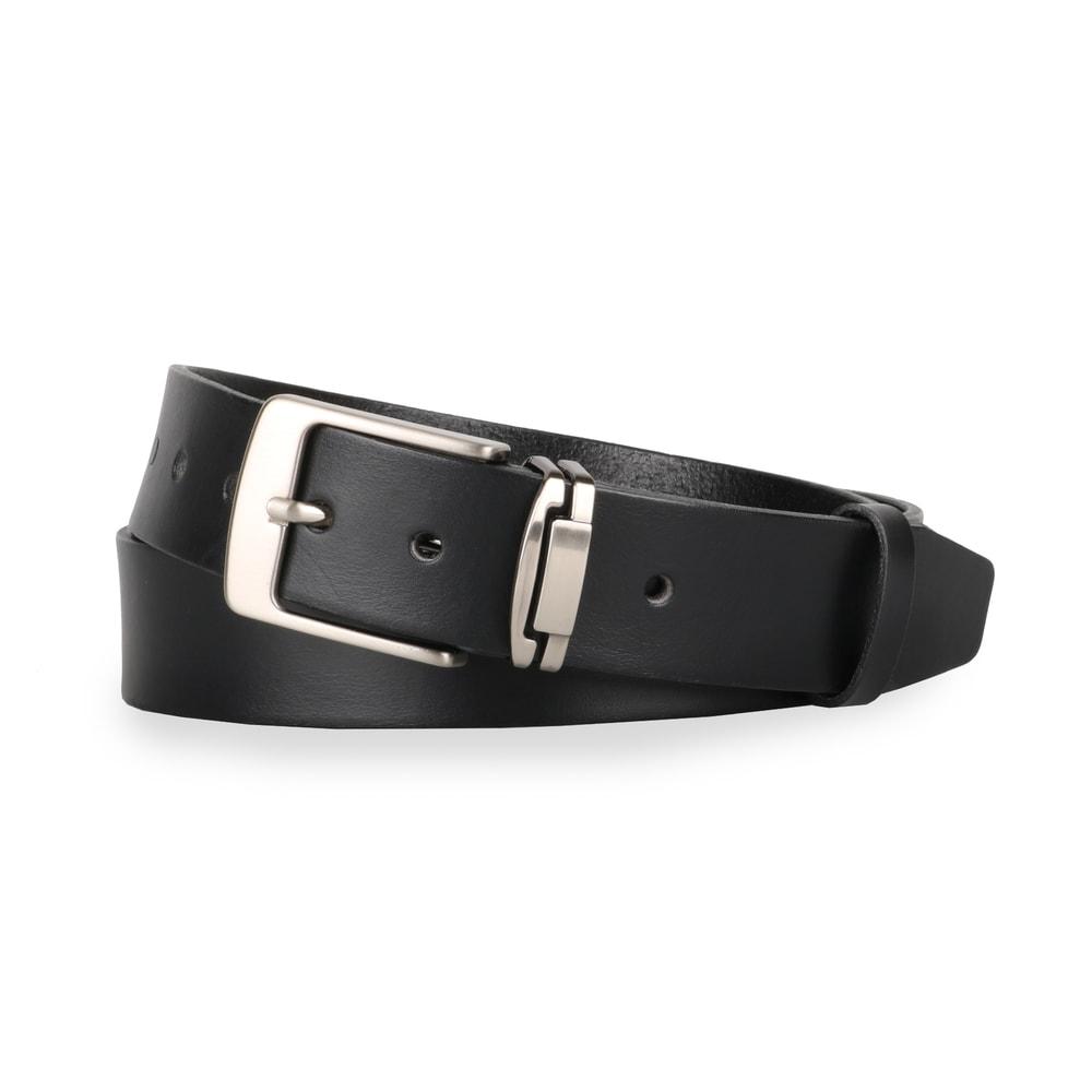 Penny Belts Pánský kožený opasek R1 - 100