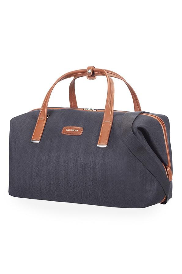 Samsonite Cestovní taška Lite DLX 64D 29,5 l - tmavě modrá