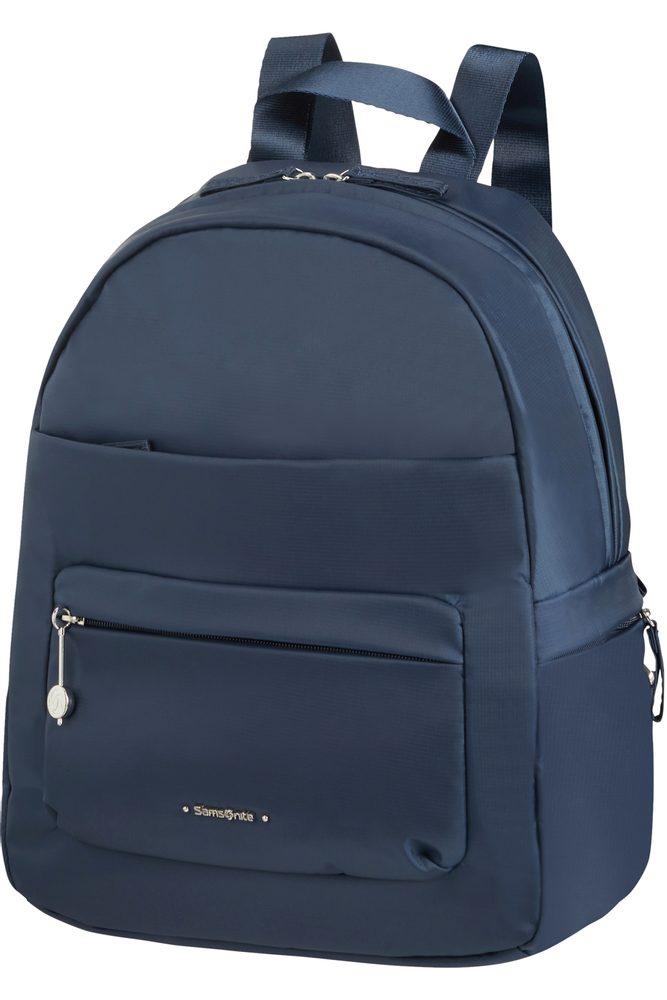 Samsonite Dámský batoh Move 3.0 - tmavě modrá
