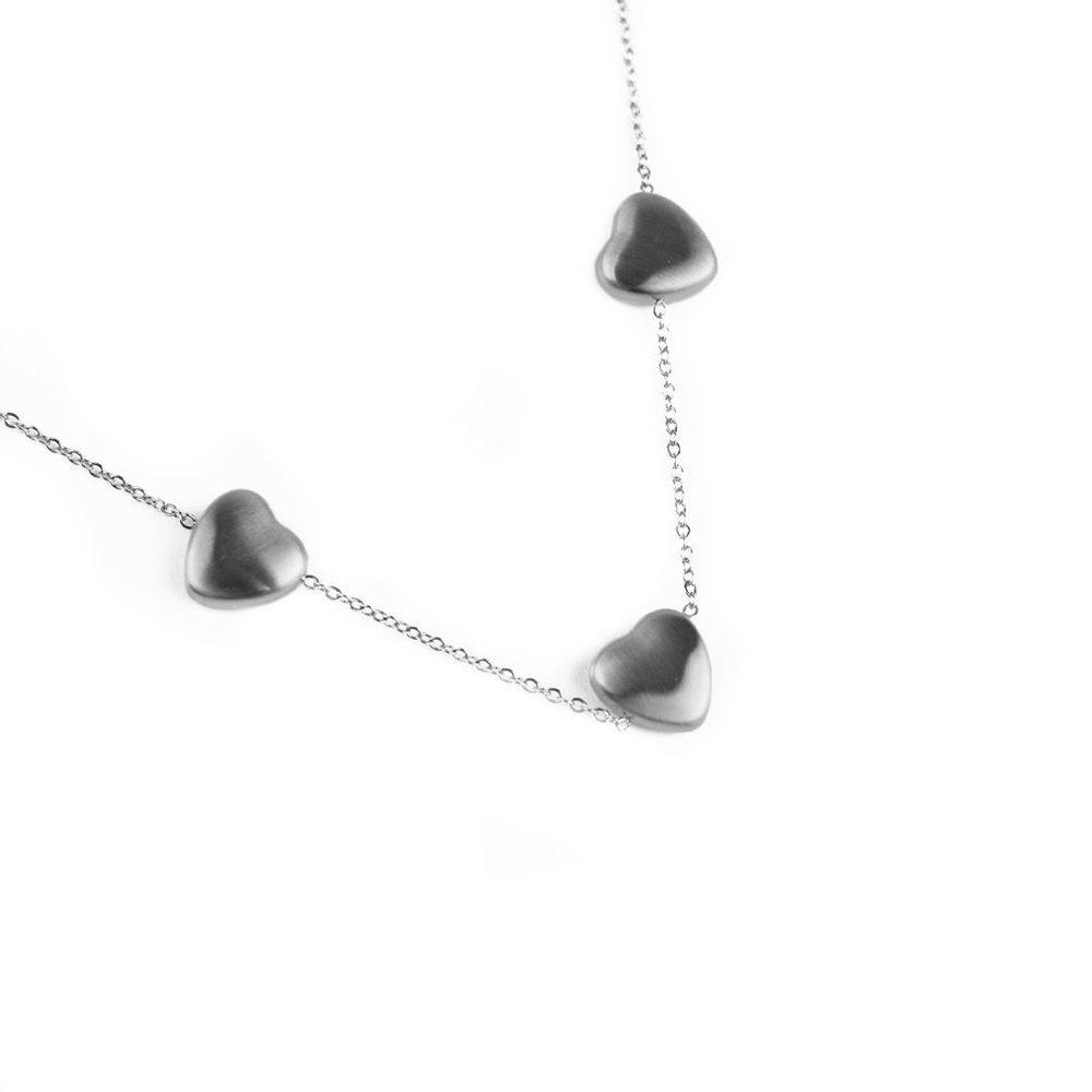 Vuch Dámský náhrdelník Silver Sparkle