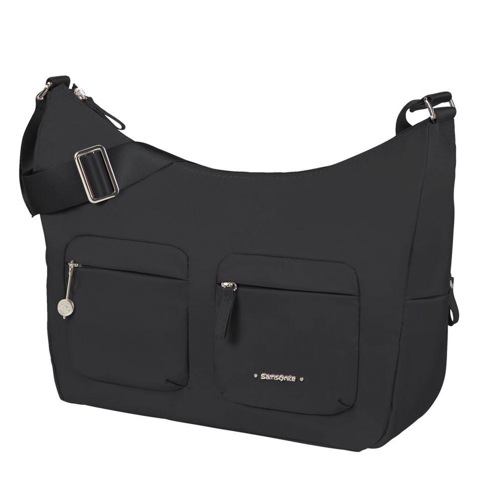 Samsonite Dámská kabelka přes rameno Move 3.0 M - Černá