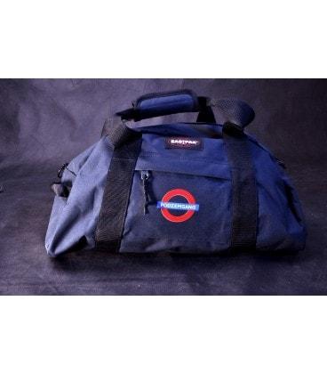 EASTPAK Sportovní taška STAND Midnight Podzemgang EP735154