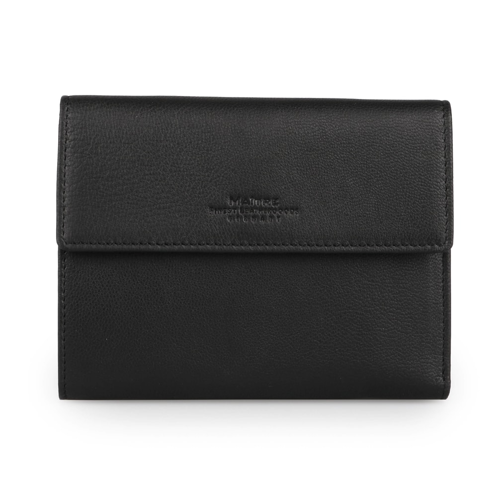 Maitre Dámská kožená peněženka Diesgart 4060001541 - černá