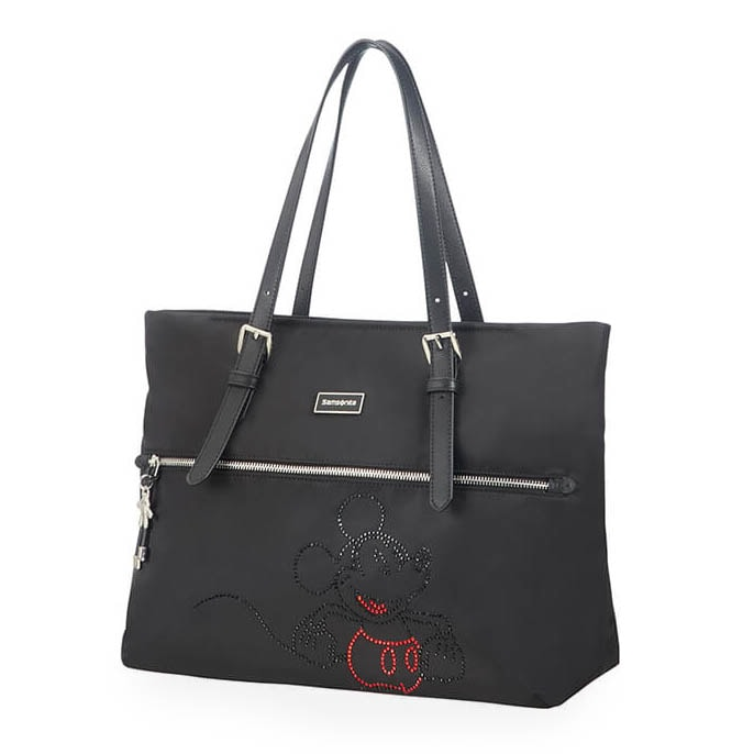 Samsonite Dámská shopper kabelka Karissa Disney - Mickey True