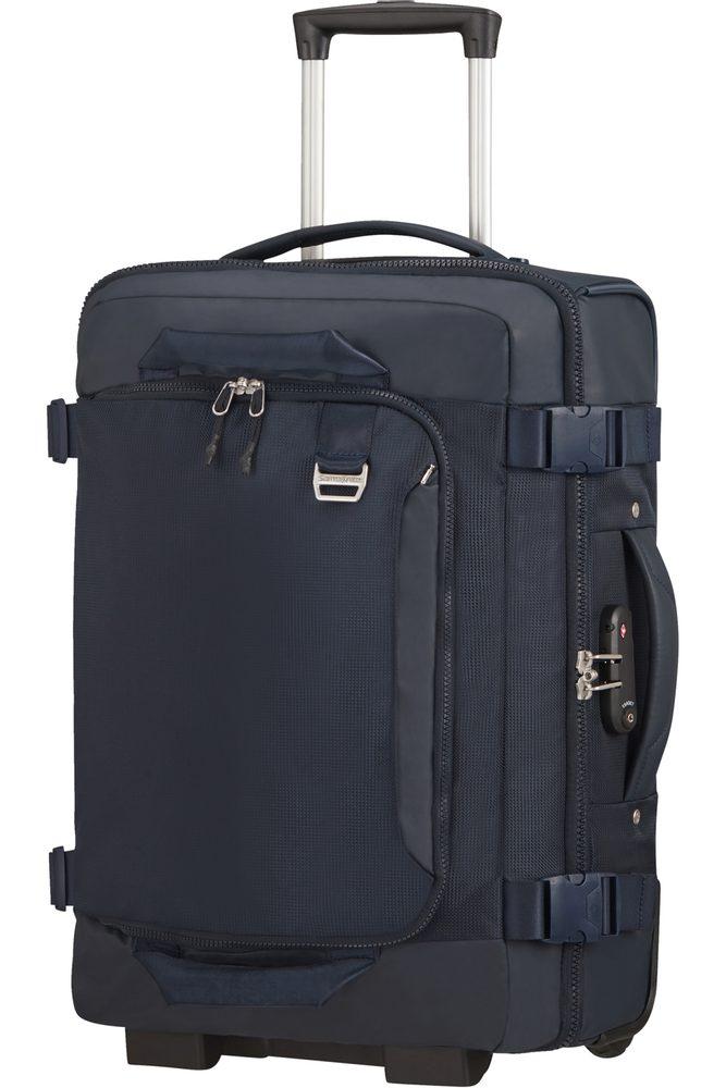 Samsonite Cestovní taška na kolečkách Midtown 43 l - tmavě modrá