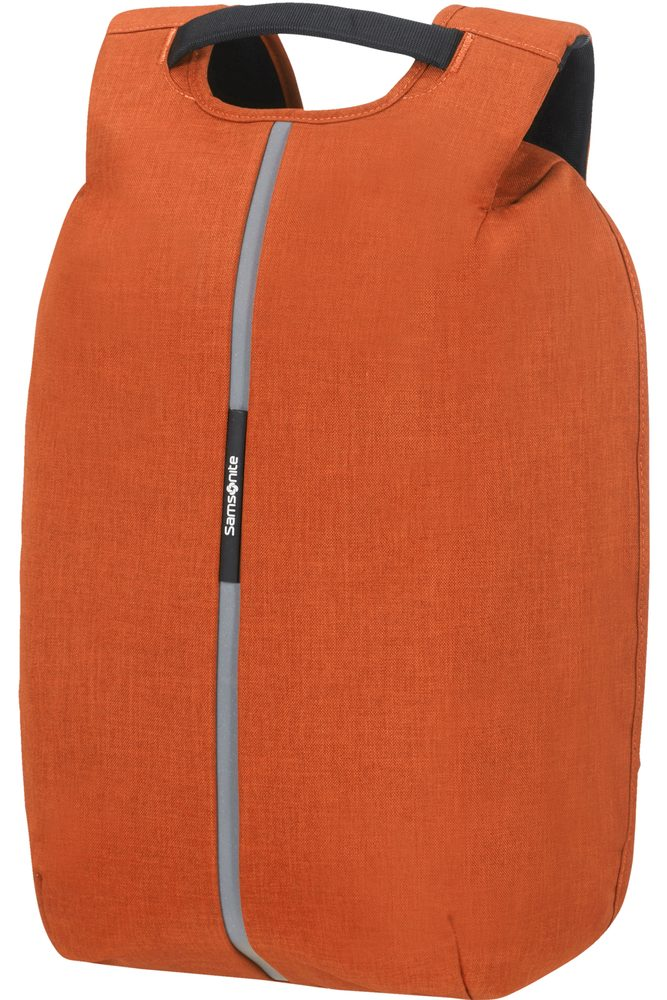 "Samsonite Batoh na notebook 15.6"" Securipak 17 l - oranžová"
