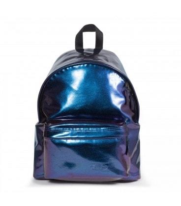 EASTPAK Městský batoh PADDED PAK'R Pearl Purple 24 l