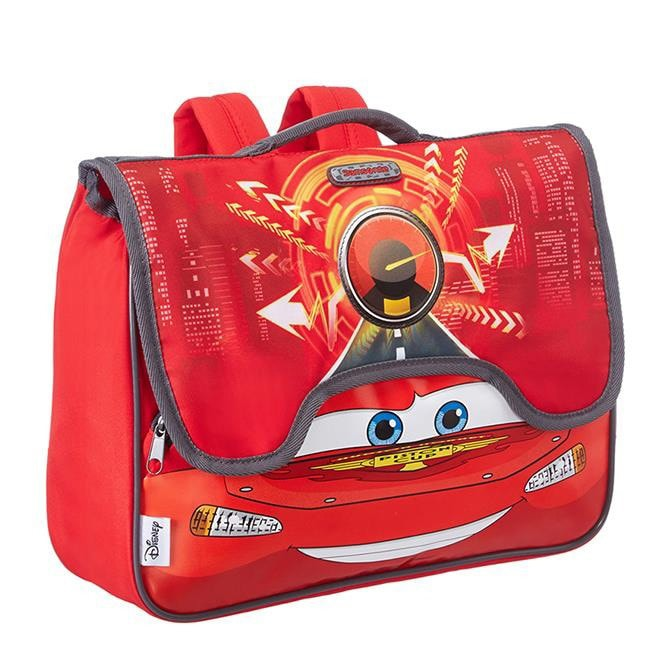 Samsonite Školní taška Disney Wonder 17C 10 l