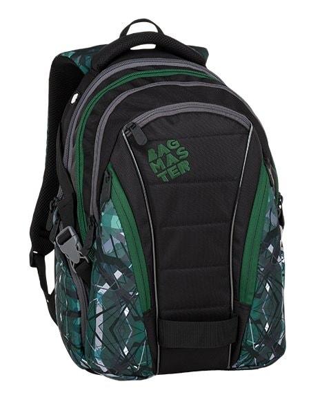 Bagmaster Studentský batoh BAG 9 E 23 l