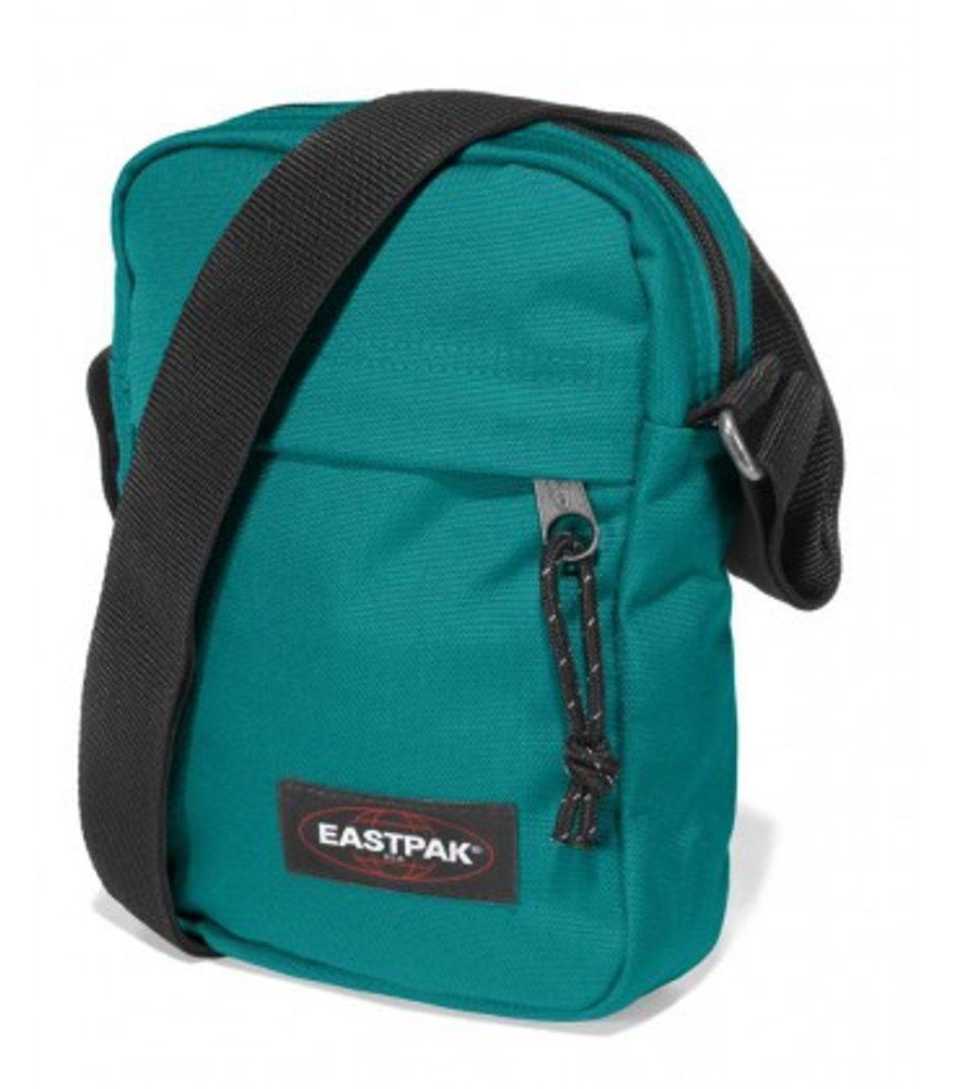 EASTPAK Pánská taška přes rameno The One Green Del Norta
