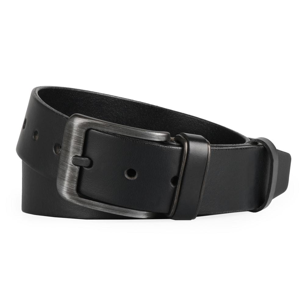 58457a118521 Penny Belts Pánský kožený opasek 2-PR1-60 černý - 105