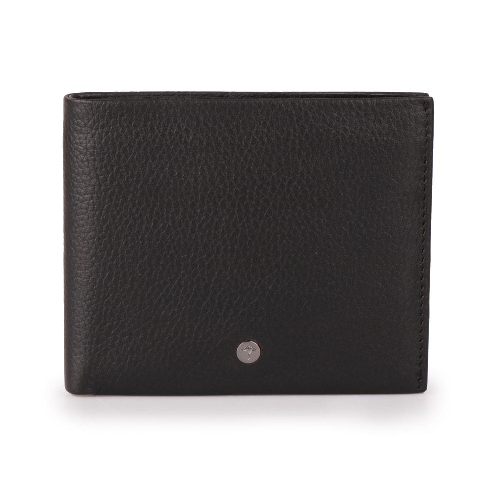 JOOP! Pánská peněženka Cardona Ninos 4140003748-900 černá