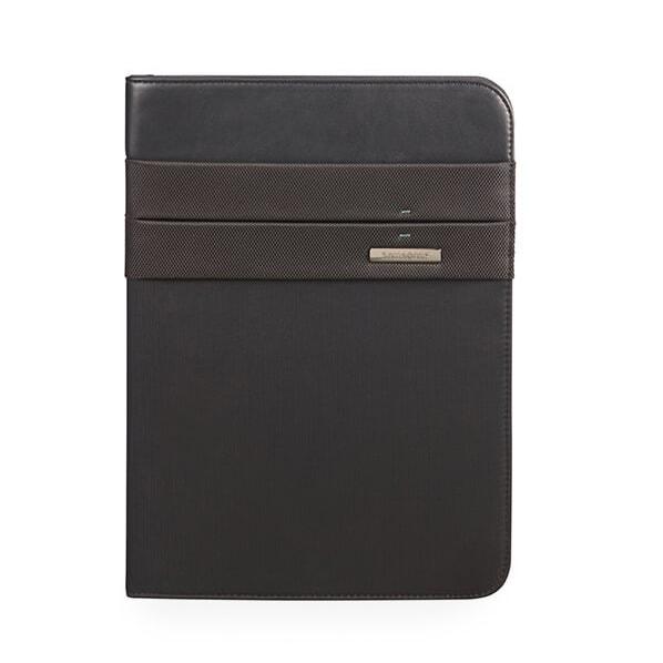 Samsonite Taška na dokumenty Stationery Spectrolite 2.0 CL3 A4 - černá