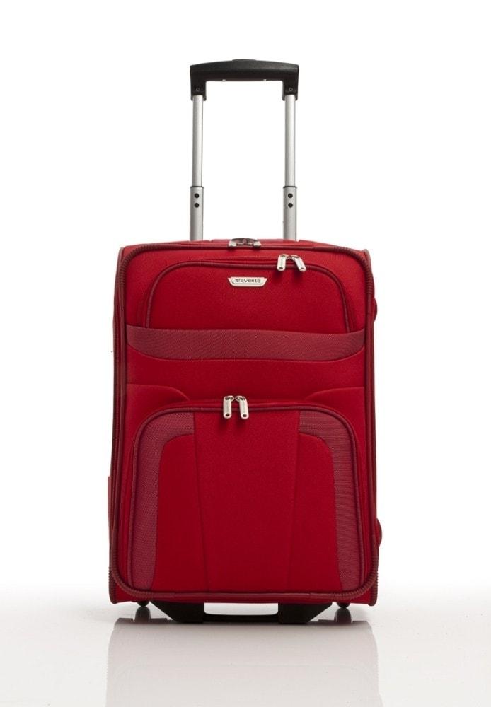 Travelite Kabinový kufr Orlando S 37 l