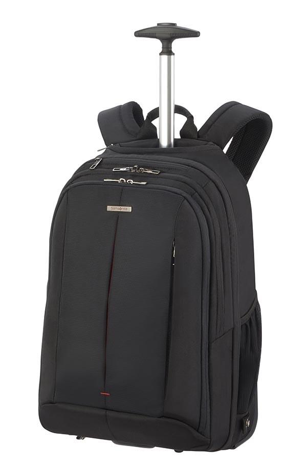 """Samsonite Cestovní taška na notebook Guardit 2.0 29 l 15.6"""" - černá"""