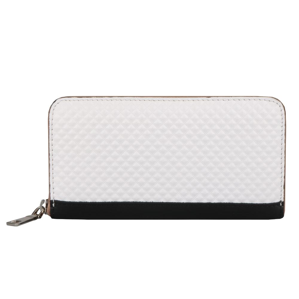 Elega Dámská kožená peněženka Nausica 69437 - multicolor