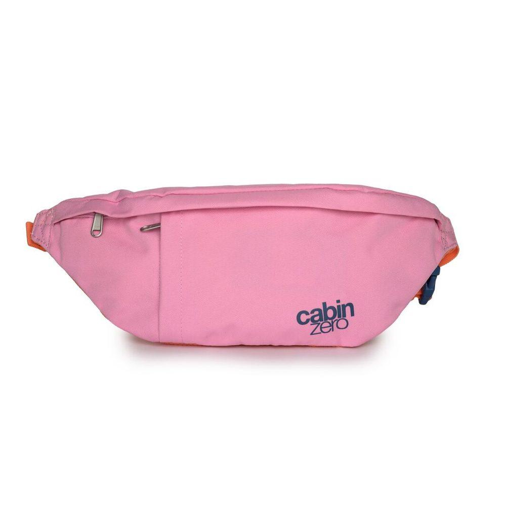 CabinZero Ledvinka Classic Hip Pack Flamingo Pink