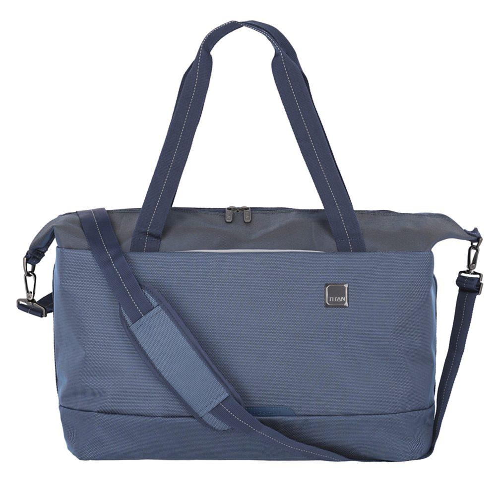 Titan Cestovní taška Prime Navy 36 l