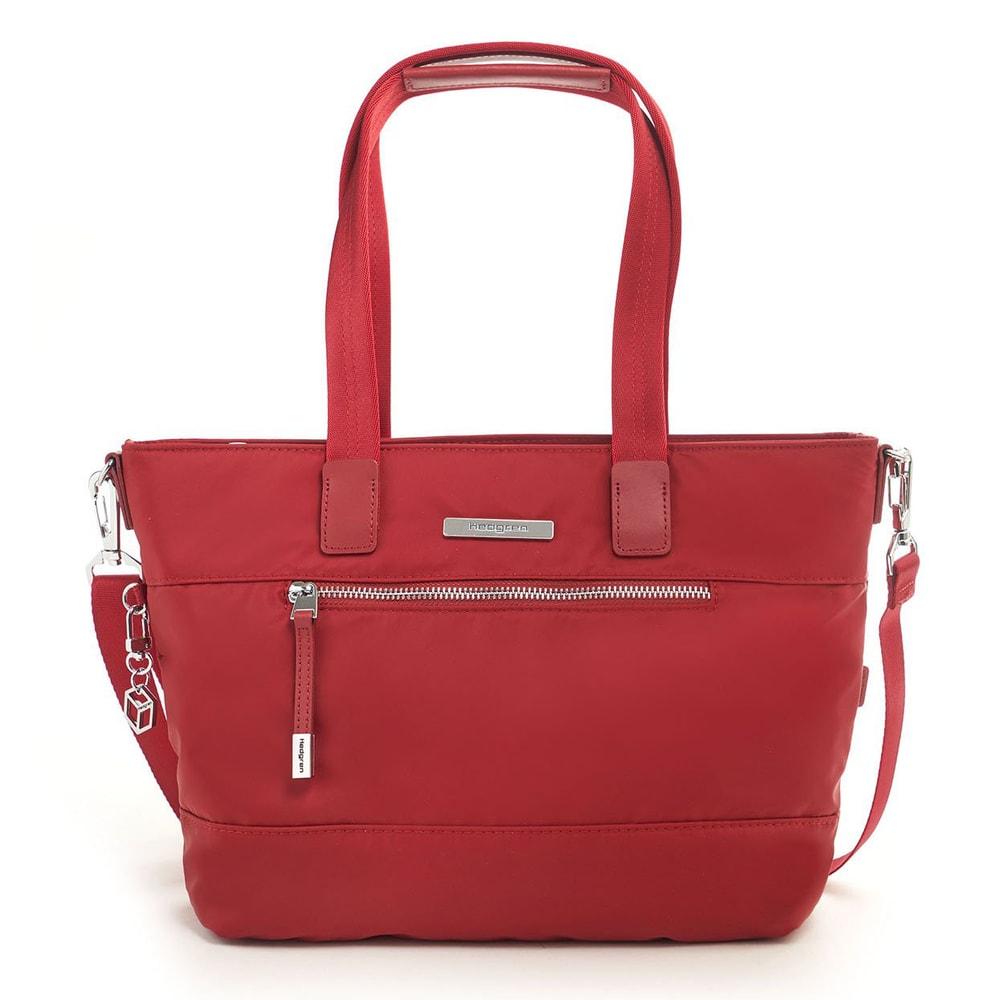 Hedgren Dámská kabelka přes rameno Glaze HAUR05 - červená