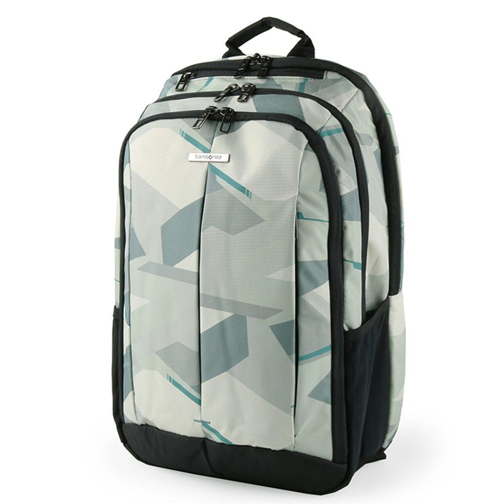"Samsonite Batoh na notebook Guardit 2.0 M 22,5 l 15.6"" - zelená-kombinace"