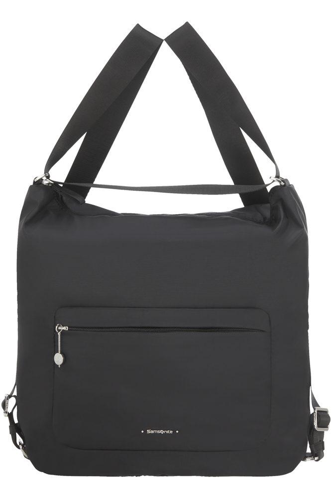 Samsonite Dámský batoh a kabelka 2v1 Move 3.0 - černá