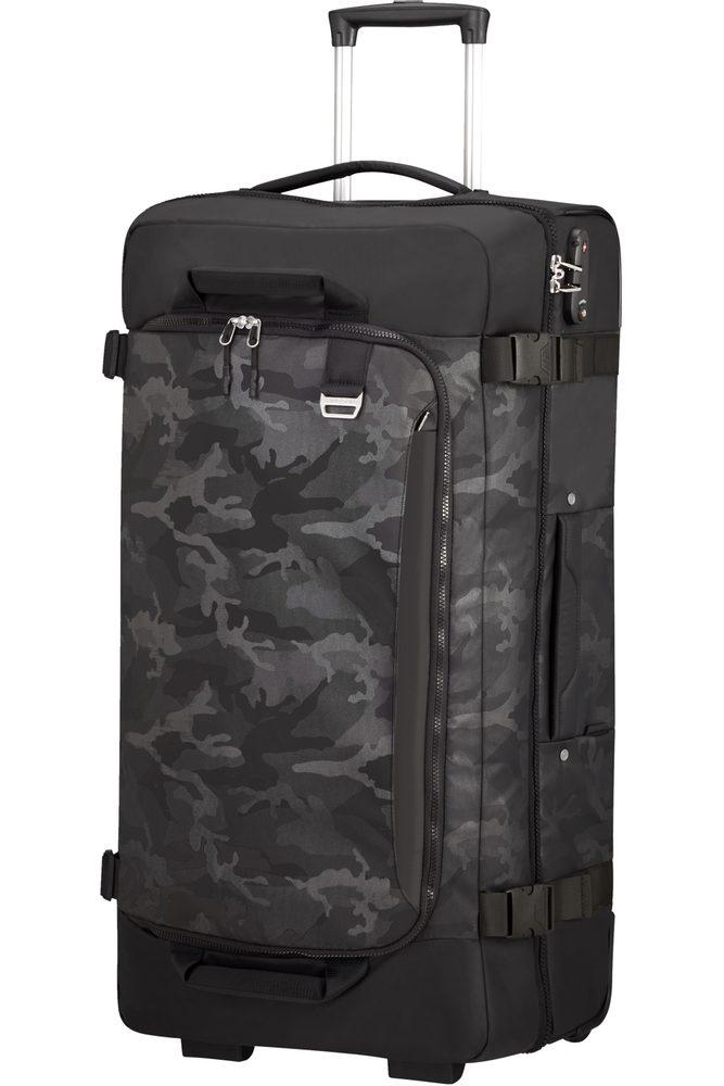 Samsonite Cestovní taška na kolečkách Midtown 103 l - tmavě šedá