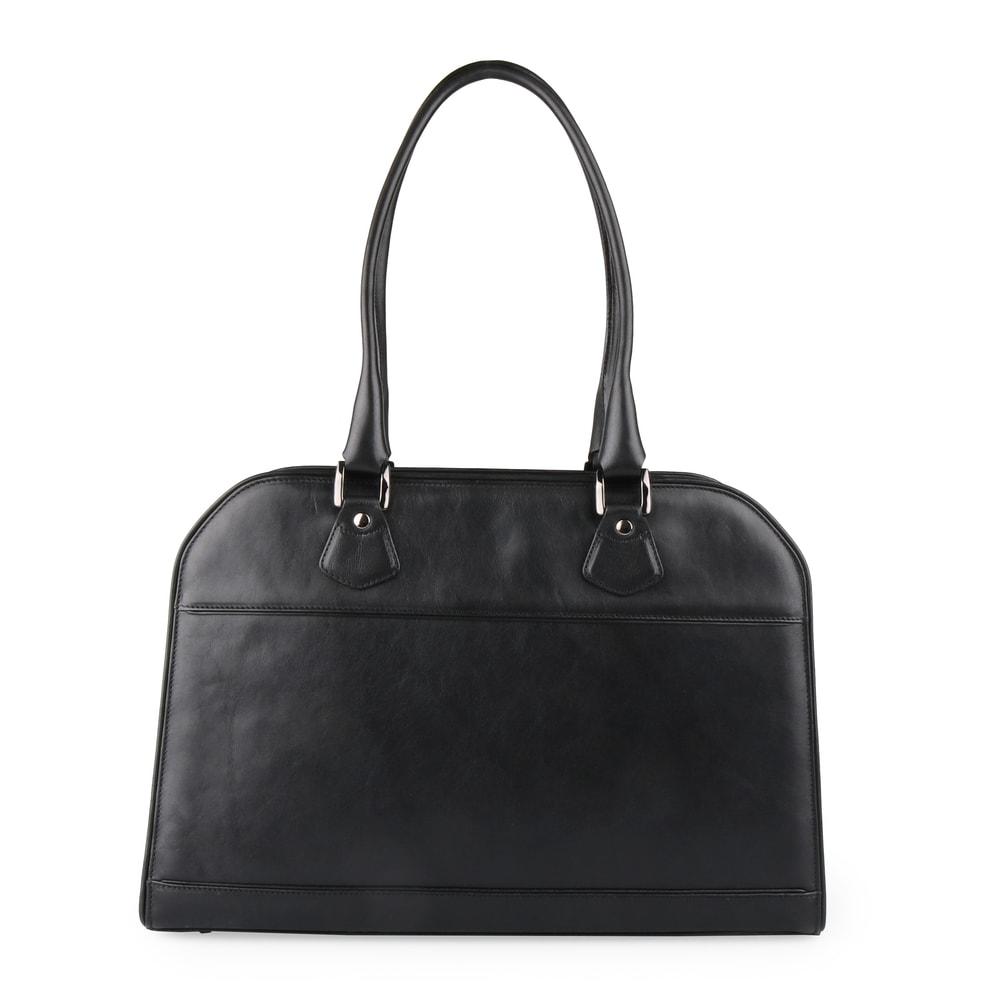 Hajn Dámská kožená kabelka přes rameno 1408013