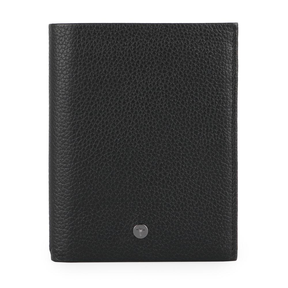 JOOP! Pánská kožená peněženka Ladon 4140003752 - černá