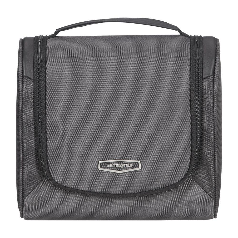 Samsonite Toaletní taška X'Blade 4.0 - šedá