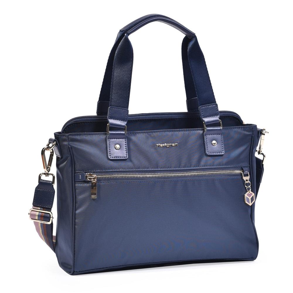 Hedgren Dámská kabelka přes rameno Appeal - tmavě modrá