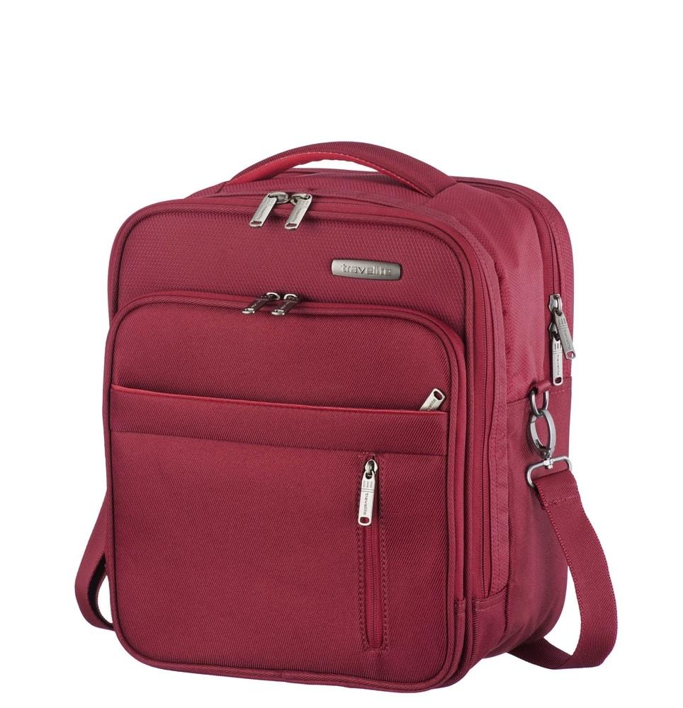 Travelite Textilní palubní taška Capri Board Bag vertical 89803-10