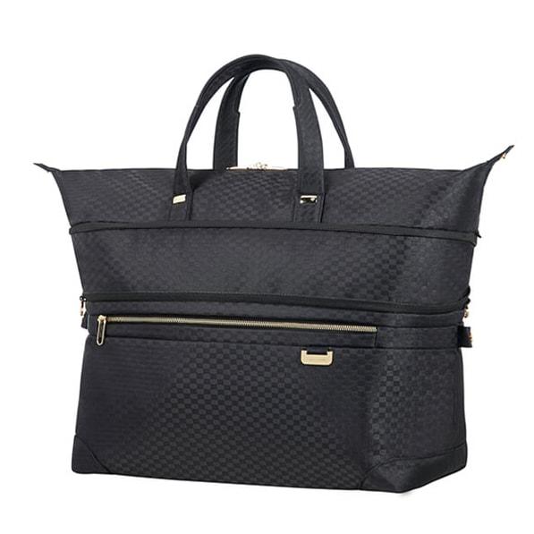 Samsonite Cestovní taška Uplite 99D-010 30 l - černá
