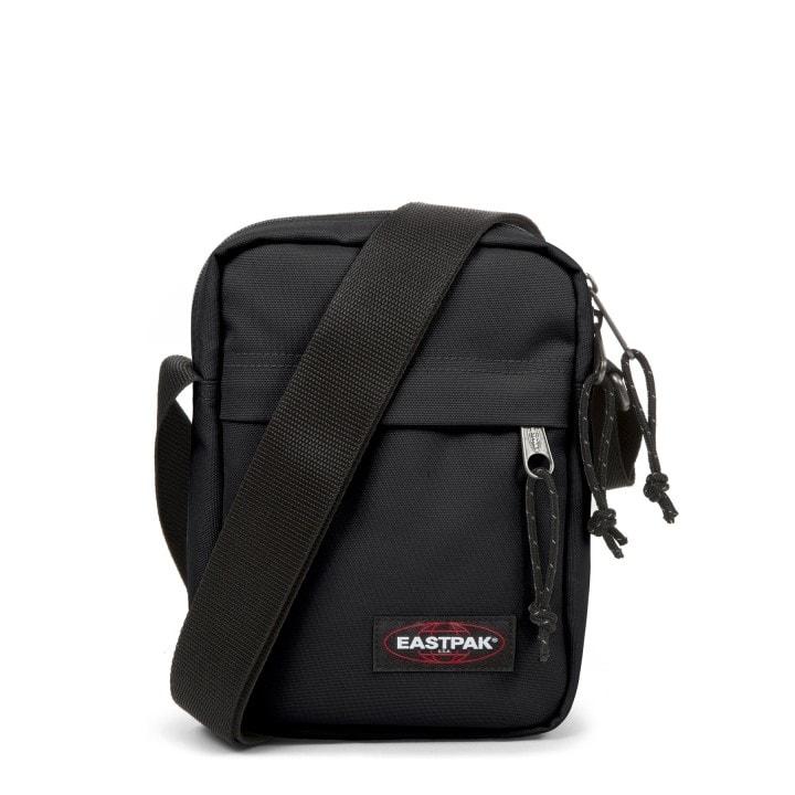 EASTPAK Pánská taška přes rameno The One Black EK045008