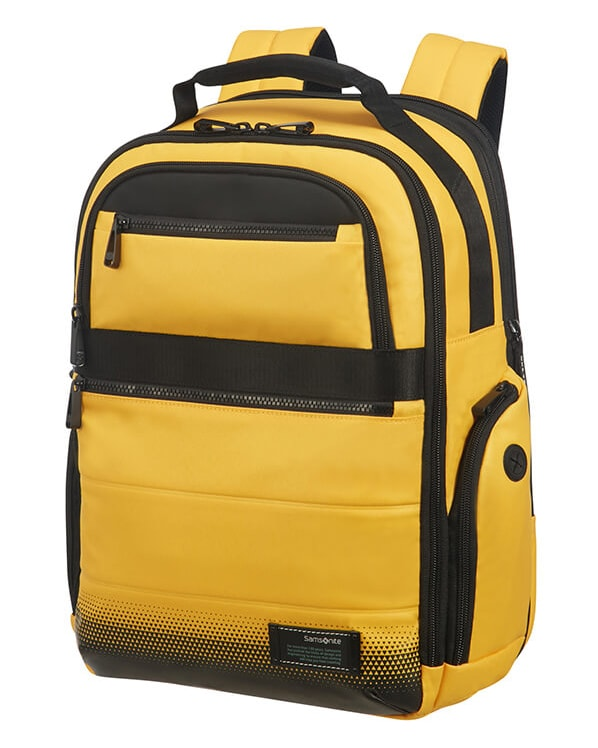 "Samsonite Batoh na notebook Cityvibe 2.0 CM7 EXP 27 l 15.6"" - žlutá"