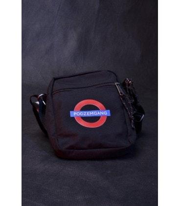EASTPAK Pánská taška přes rameno The One Black Podzemgang