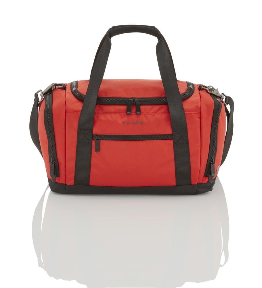 Travelite Cestovní taška Flow S 6773-10 23 l