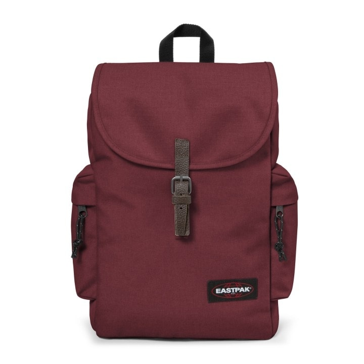 EASTPAK Batoh Austin Crafty Wine EK47B23S 18 l