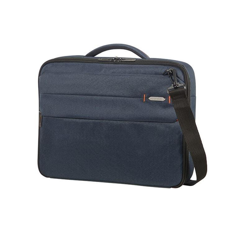 """Samsonite Taška na notebook Network3 OC 15.6"""" - modrá"""